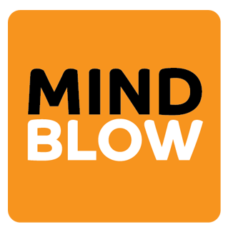 Mind Blow Logo